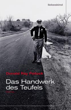 Das Handwerk des Teufels von Pollock,  Donald Ray, Torberg,  Peter