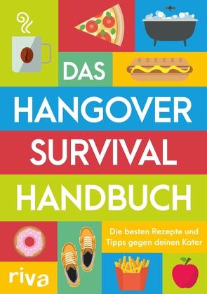 Das Hangover-Survival-Handbuch von Kolada,  Pina