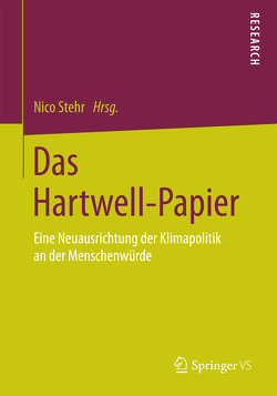 Das Hartwell-Papier von Stehr,  Nico