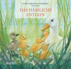 Das hässliche Entlein von Andersen,  Hans Christian, Vainio,  Pirkko