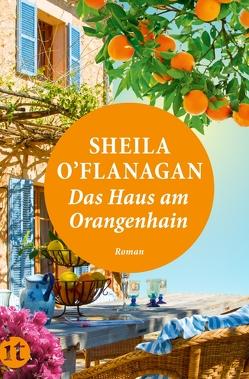 Das Haus am Orangenhain von O'Flanagan,  Sheila, Urban,  Susann