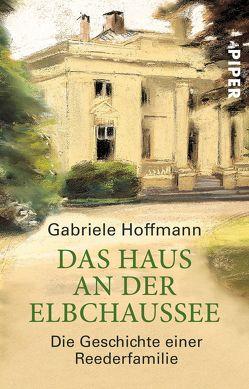 Das Haus an der Elbchaussee von Hoffmann,  Gabriele