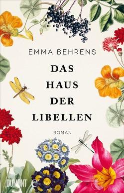 Das Haus der Libellen von Behrens,  Emma