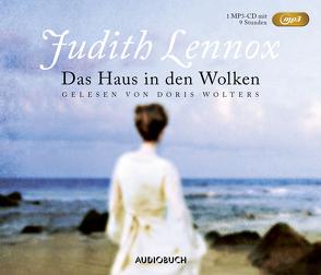 Das Haus in den Wolken – Sonderausgabe (MP3-CD) von Lennox,  Judith, Sandberg-Ciletti,  Mechthild, Wolters,  Doris