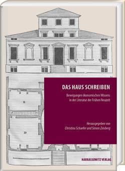 Das Haus schreiben von Schaefer,  Christina, Zeisberg,  Simon
