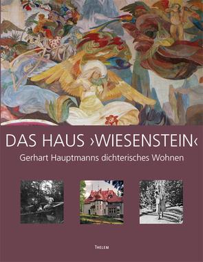 Das Haus ›Wiesenstein‹ von Schmitz,  Walter