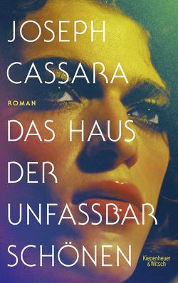 Das Haus Xtravaganza von Cassara,  Joseph, Kleiner,  Stephan