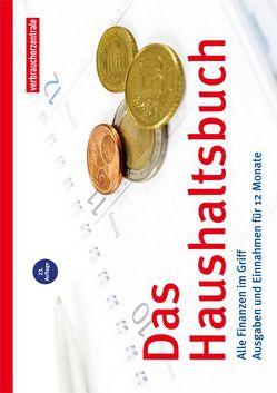 Das Haushaltsbuch von Winkelmann,  Mechthild