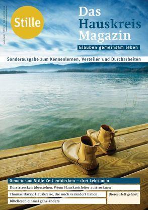 Das Hauskreis-Magazin – Verteilausgabe
