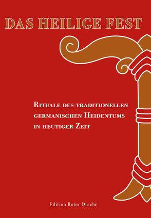 Das Heilige Fest von Steinbock,  Fritz