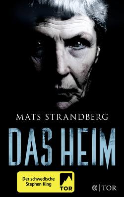 Das Heim von Hoyer,  Nina, Strandberg,  Mats