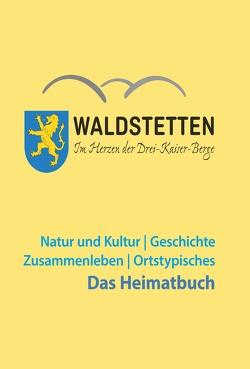 Das Heimatbuch Waldstetten