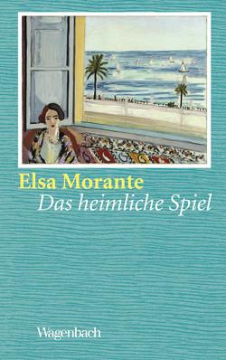 Das heimliche Spiel von Hurni-Maehler,  Susanne, Morante,  Elsa, Pflug,  Maja