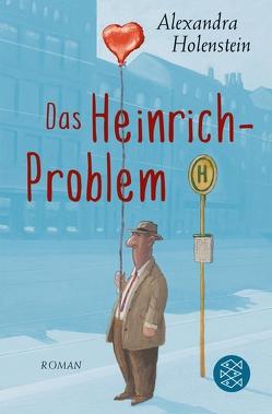 Das Heinrich-Problem von Holenstein,  Alexandra