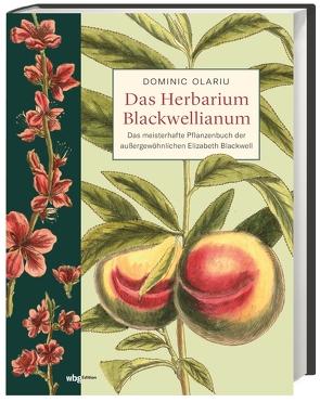 Das Herbarium Blackwellianum von Olariu,  Dominic