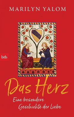 Das Herz von v. Bechtolsheim,  Barbara, Yalom,  Marilyn