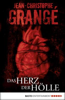 Das Herz der Hölle von Grangé,  Jean-Christophe, Schmidt,  Thorsten