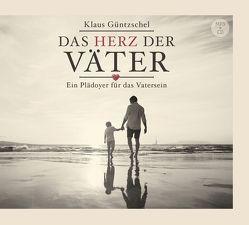 Das Herz der Väter (Hörbuch [MP3]) von Binder,  Lucian, Caspari,  Christian, Güntzschel,  Klaus, Kopp,  Daniel