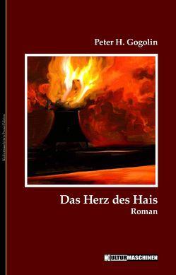 Das Herz des Hais von Gogolin,  Peter H., Krafft,  Vladi
