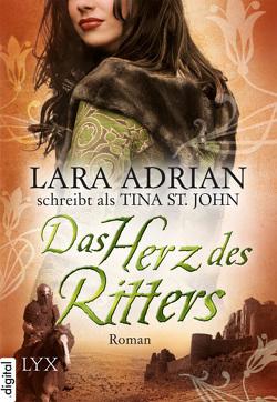 Das Herz des Ritters von Adrian,  Lara