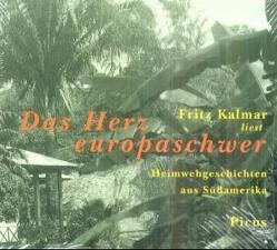 Das Herz europaschwer von Kalmar,  Fritz