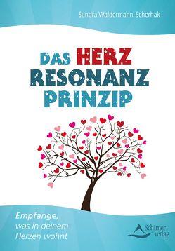 Das Herzresonanz-Prinzip von Waldermann-Scherhak,  Sandra