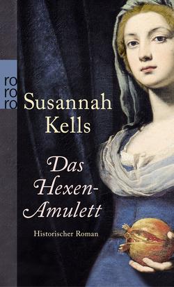 Das Hexen-Amulett von Kells,  Susannah, Windgassen,  Michael