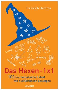 Das Hexeneinmaleins / Hexen 1×1 von Hemme,  Heinrich