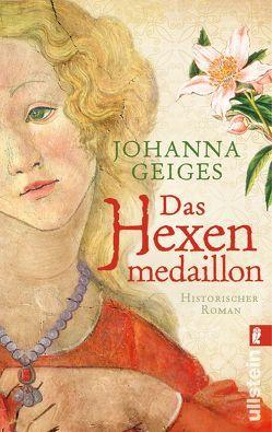 Das Hexenmedaillon von Geiges,  Johanna