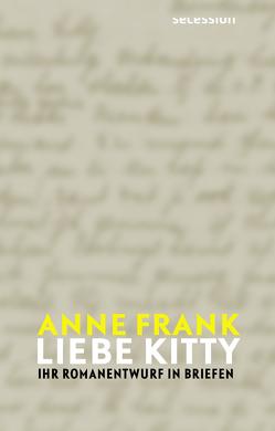 Das Hinterhaus von Frank,  Anne, Hüsmert,  Waltraud