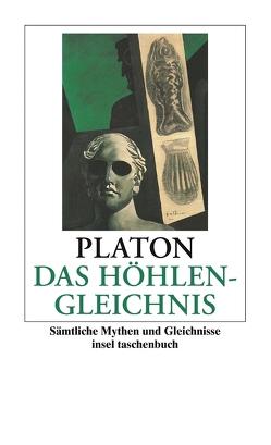 Das Höhlengleichnis von Kytzler,  Bernhard, Platon