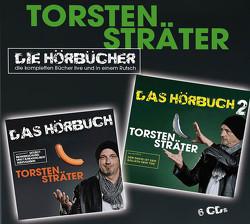 Das Hörbuch 1 & 2 von Sträter,  Torsten