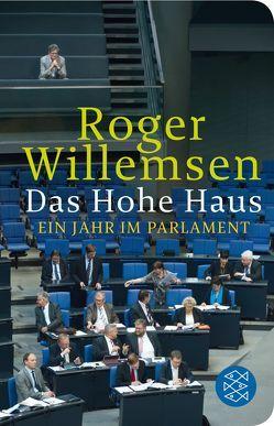 Das Hohe Haus von Willemsen,  Roger