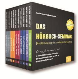 Das Hörbuch-Seminar von Rankel,  Roger