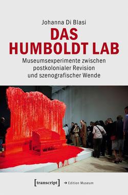 Das Humboldt Lab von Di Blasi,  Johanna