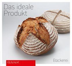 Das ideale Produkt von Ammon,  Marcel, Dossenbach,  Andreas, Hürlimann,  Werner