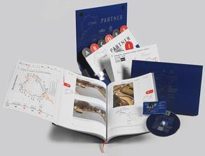 Das Ideallinie Konzept. Gezeigt am Beispiel des Nürburgrings – Das Komplettpaket von Fassnacht,  Lothar, Stucky,  Martin