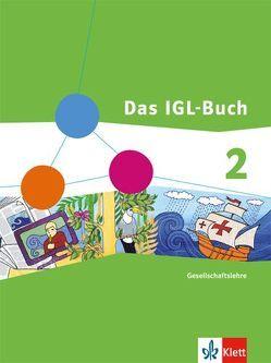 Das IGL-Buch Gesellschaftslehre 2. Ausgabe Hessen