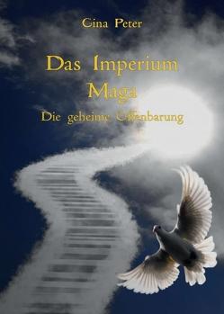 Das Imperium Maga – Die geheime Offenbarung von Peter,  Gina