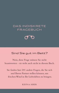 Das indiskrete Fragebuch von Clement,  Ulrich