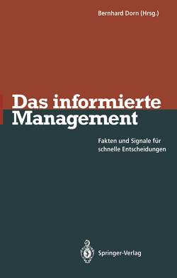 Das informierte Management von Dorn,  Bernhard, Semen,  B.