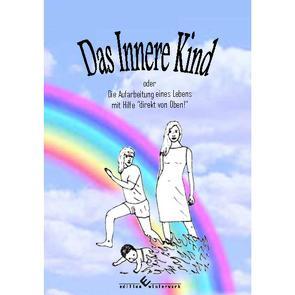 Das innere Kind von Huber,  Ingeborg