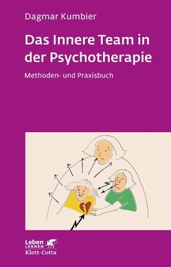 Das Innere Team in der Psychotherapie von Kumbier,  Dagmar