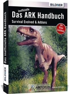 Das inoffizielle ARK-Handbuch von Zintzsch,  Andreas