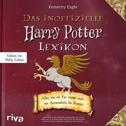 Das inoffizielle Harry-Potter-Lexikon von Eagle,  Pemerity