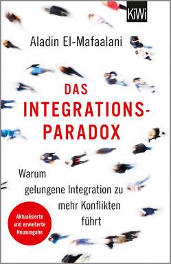 Das Integrationsparadox von El-Mafaalani,  Aladin