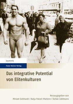 Das integrative Potential von Elitenkulturen von Gebhardt,  Miriam, Patzel-Mattern,  Katja, Zahlmann,  Stefan