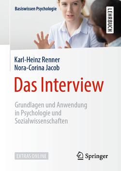 Das Interview von Jacob,  Nora-Corina, Renner,  Karl-Heinz