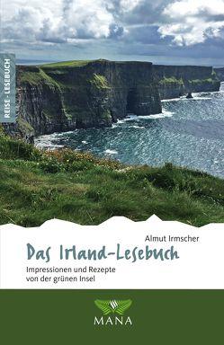 Das Irland-Lesebuch von Irmscher,  Almut