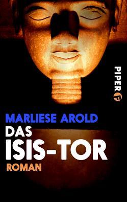 Das Isis-Tor von Arold,  Marliese